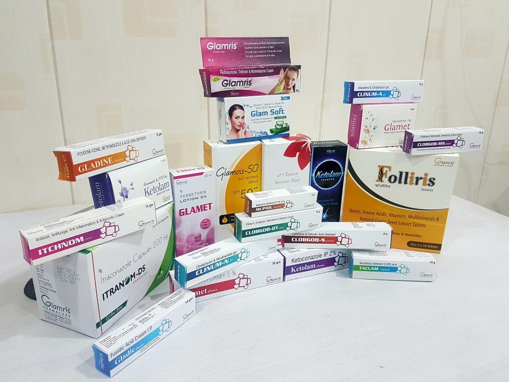 derma franchise company in chandigarh